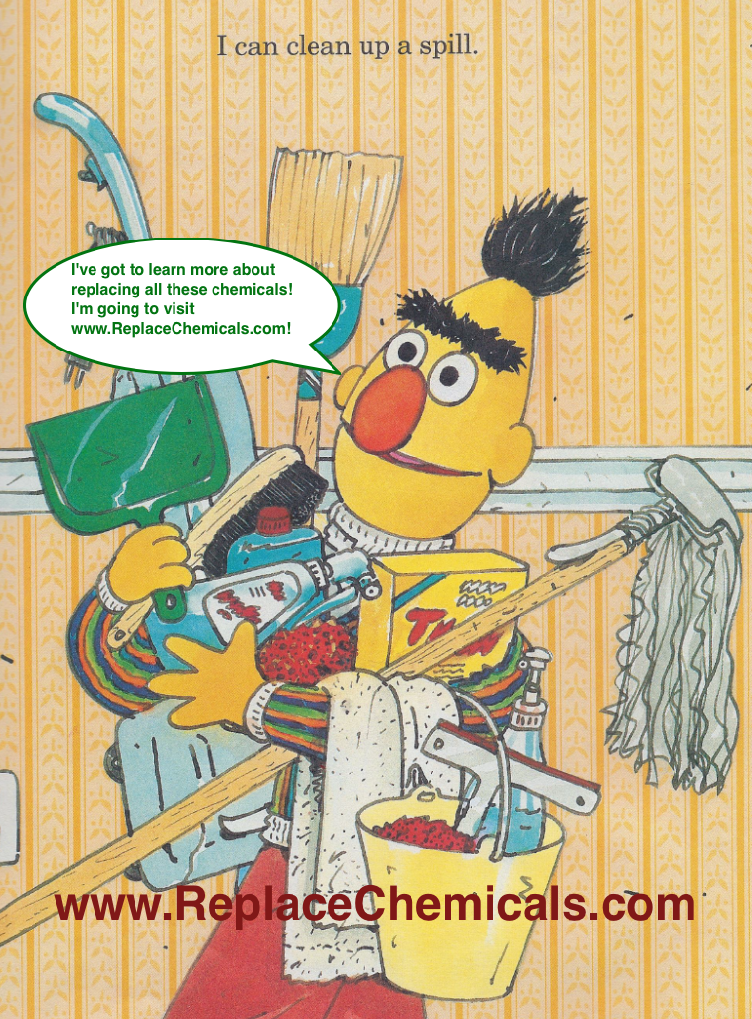 "Norwex ""Bert & Ernie Cloths"""