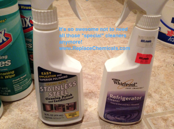 """It's so awesome not to need all those """"special"""" cleaners anymore! Learn how to clean your home safely with just Norwex and water!"""