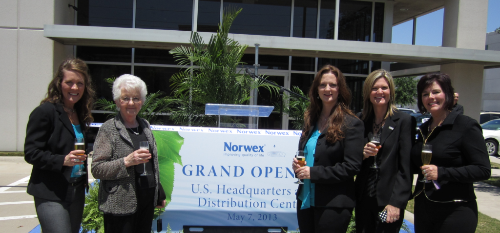Norwex US Headquarters & Distribution Center