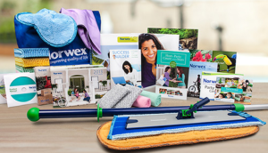 Earn your Starter Kit for free by having just $2000 in product retail sales in your first 90 days! (That is, on average, about 4 parties, one of which will likely be your own party!)