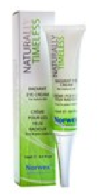 Naturally Timeless Eye Cream    So soothing & effective!!