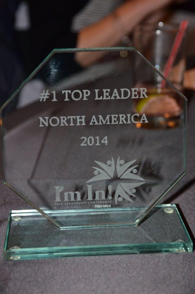 Norwex Top Leader