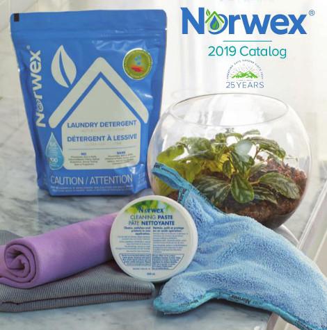2019 Norwex Catalog - ONLINE