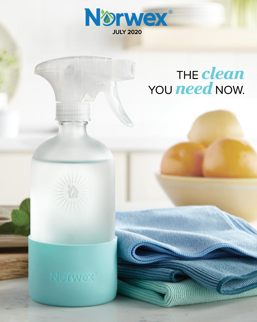Norwex Online Catalog - Fall 2020