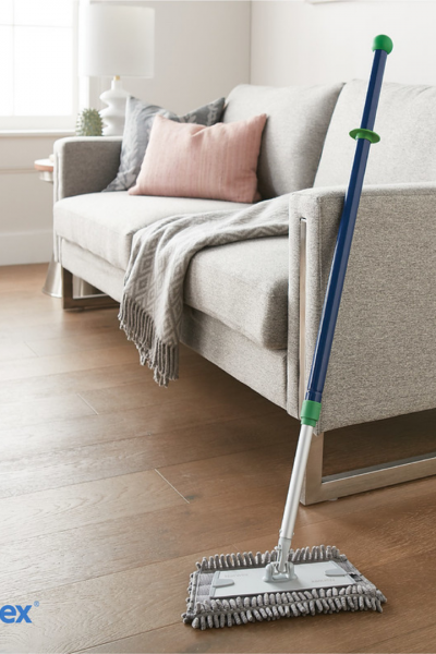 FREE Norwex Mop in February!