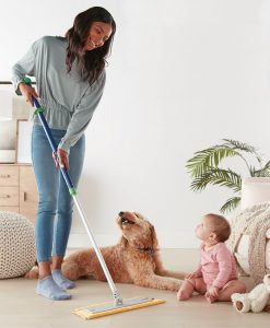 Get a FREE Norwex Mop in February!!