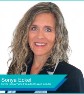 Sonya Eckel - Silver Senior Vice President Sales Leader with Norwex