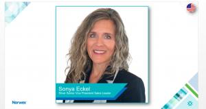 Sonya Eckel - Silver Senior Vice President Sales Leader - Norwex