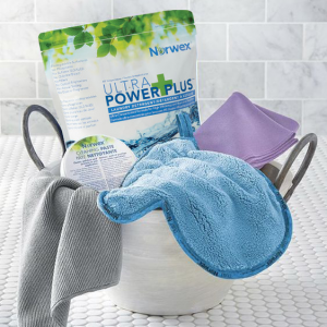 Shop ONLINE for Norwex - delivered right to your house