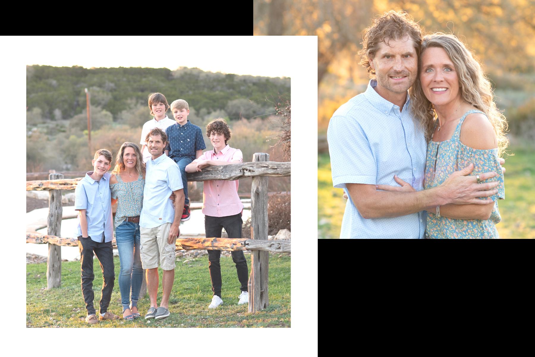 Sonya Eckel, Norwex Consultant - Family