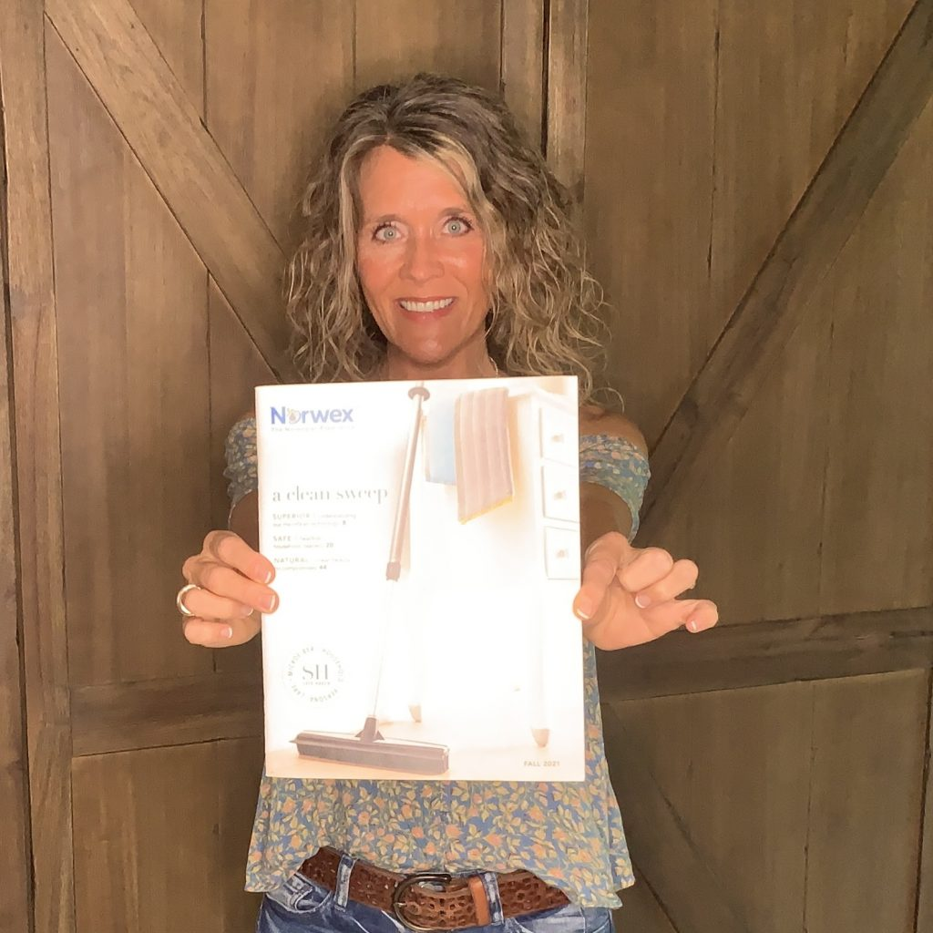 Norwex New Products -2021 New Catalog is Here